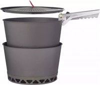 Фото - Котел PrimeTech Pot Set 1.3L