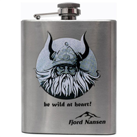 Фото - Фляга VILL VIKING HIP FLASK