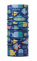 Фото - BUFF BABY HIGH UV ocean blue