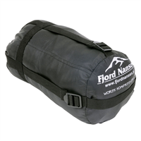 Фото - FJALAR COMPRESSION BAG L
