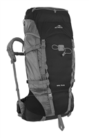 Фото - Рюкзак FJORD NANSEN HIMIL 70 + 10 black/graphite new