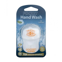 Фото - Мыло Pocket Hand Wash Soap Eur