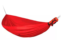 Фото - Гамак Hammock Single Red