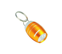 Фото - Munkees 1082 брелок-фонарик Cask shape 6-LED light