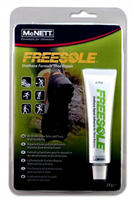 Фото - клей для ремонта B Freesole 28gr Shoe Repair in multilingual Clamshell