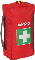 Фото - Аптечка TATONKA FIRST AID M red