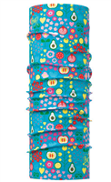 Фото - BUFF BABY ORIGINAL winter fruits turquoise