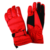 Фото - Перчатки  DARE2B Summon II Glove Seville Red разм. L