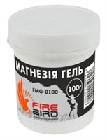 Фото - Магнезия Fire Bird GEL 100 ml гель