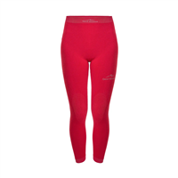 Фото - Кальсоны FJORD NANASEN MERINO WOMEN red разм. XS