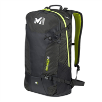 Фото - Рюкзак MILLET PROLIGHTER 22 BLACK