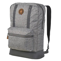 Фото - Рюкзак LAFUMA L'ORIGINAL ZIP CARBONE GREY