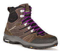 Фото - Ботинки AKU MONTERA GTX W'S BROWN разм. 4,5