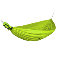 Фото - Гамак Hammock Hammock Double Lime