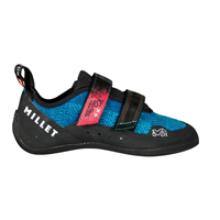 Фото - Скальные туфли MILLET LD EASY UP POOL BLUE разм. 5,5