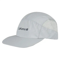Фото - Кепка LAFUMA LIGHT CAP M MERCURY GREY/CARBONE GREY разм. M