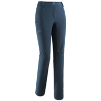 Фото - Штаны MILLET LD TREKKER STRETCH PANT II ORION BLUE разм. 38