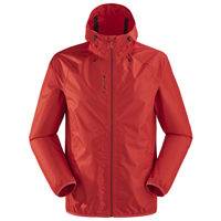 Фото - Куртка LAFUMA LIGHT JKT VIBRANT RED разм. M