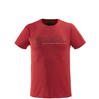 Фото - Футболка LAFUMA SHIFT TEE BARN разм. M