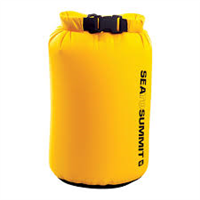 Фото - Гермомешок LightWeight Dry Sack 13L yellow