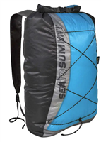 Фото - Рюкзак складной SEA TO SUMMIT Ultra-Sil Dry Day Pack 22L Blue