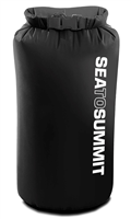 Фото - Гермомешок LightWeight Dry Sack 20L Black