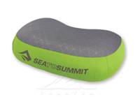 Фото - Подушка SEA TO SUMMIT Aeros Premium Pillow Regular Green/Grey