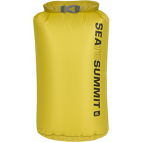 Фото - Гермомешок SEA TO SUMMIT Ultra-Sil Nano Dry Sack 4L Lime