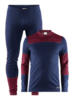 Фото - Комплект белья CRAFT BASELAYER SET M MARITIME/RIO разм. XL