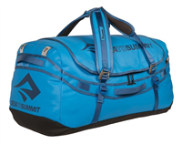 Фото - Баул SEA TO SUMMIT Duffle 130 L Blue