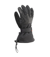 Фото - Перчатки MILLET LONG 3 IN 1 DRYEDGE GLOVE BLACK разм. M