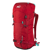 Фото - Рюкзак MILLET PROLIGHTER 38+10 RED