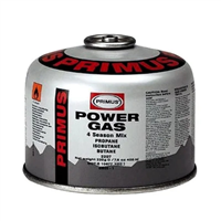 Фото - Баллон Power Gas 100 g grey