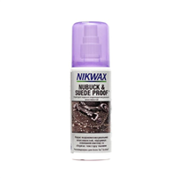 Фото - Водоотталкивающая пропитка Nubuck & suede spray-on 125ml (Nikwax)