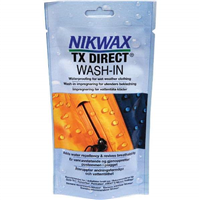 Фото - Водоотталкивающая пропитка Tx direct wash-in 100 ml