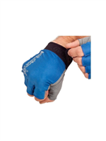 Фото - Перчатки  SEA TO SUMMIT Eclipse Gloves with Velcro Cuff Blue разм. L