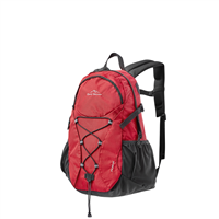 Фото - Рюкзак FJORD NANSEN FREKI 25 SOLID red/black