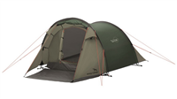 Фото - Палатка EASY CAMP Spirit 200 Rustic Green