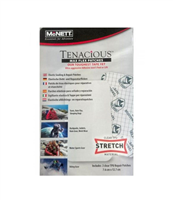 Фото - Заплаты McNett GA TENACIOUS TAPE FLEX PATCHES