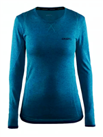 Фото - Блуза Active Comfort RN LS W Gale/Deep разм. L