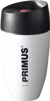 Фото - Термокружка Vacuum Commuter Mug 0.3 l white
