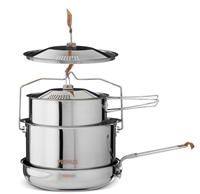 Фото - Набор посуды  CampFire Cookset S/S - Large