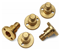 Фото - Brass Screw