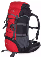 Фото - Рюкзак FJORD NANSEN HAKON 40 red/black