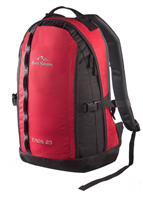 Фото - Рюкзак FJORD NANSEN ENOK 25 red/black