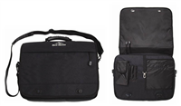 Фото - Портфель BUSSINES BAG REGULAR black