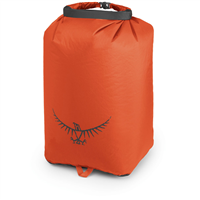 Фото - Гермомішок Ultralight Drysack 3L Poppy Orange (оранжевий) O/S