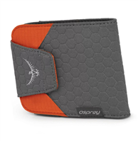 Фото - Гаманець QuickLock Wallet Poppy Orange (оранжевий) O/S