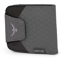 Фото - Гаманець QuickLock Wallet Black (чорний) O/S