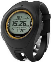 Фото - Часы SUUNTO X10 Black/Copper New